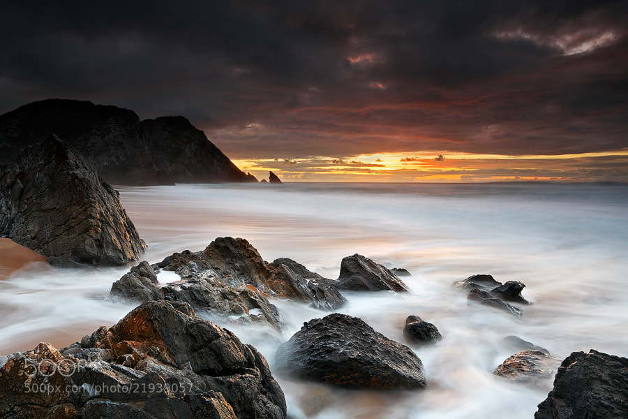 Photograph Gift from the Gods by Carlos Resende on 500px