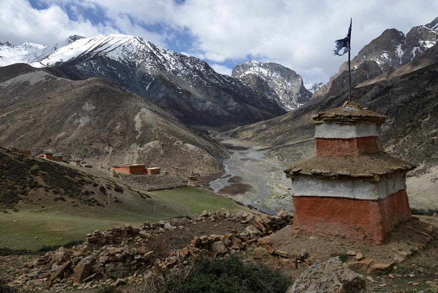 Monsoon Treks in Nepal: Upper Dolpo Trek
