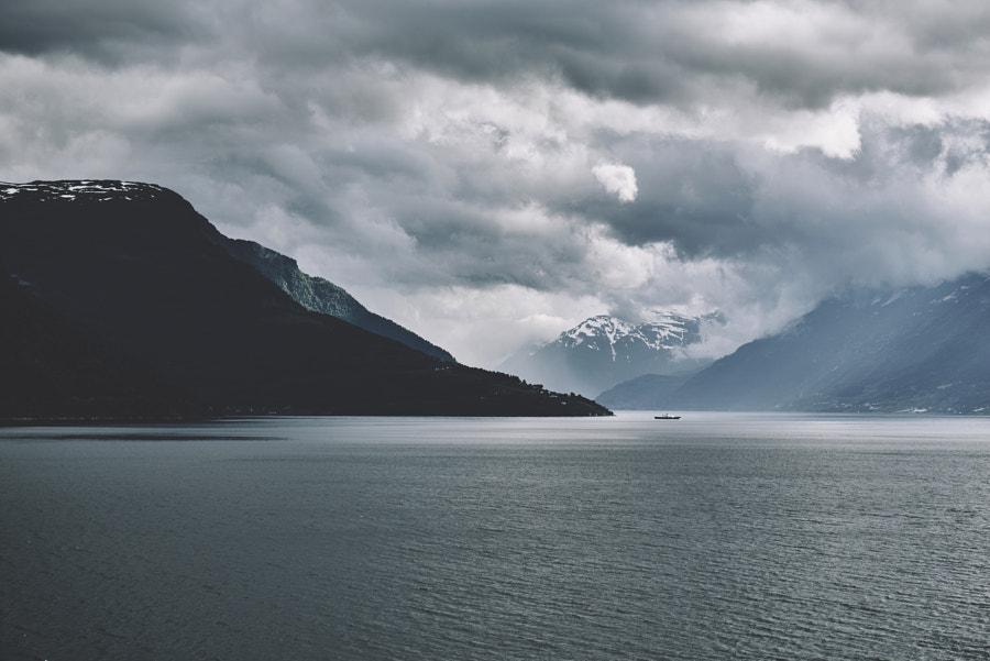 Hardangerfjord, Norway III