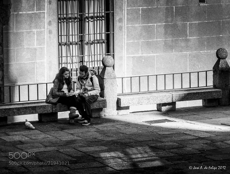 Photograph En sus cosas by José Antonio de Felipe on 500px