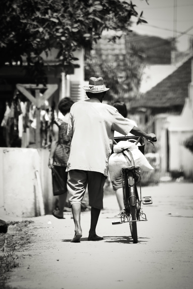 Photograph Go home by Adit B. A. M. on 500px
