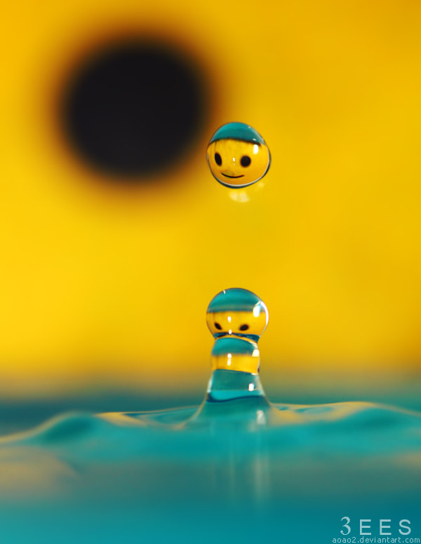 Photograph Smiley face ... by Essa Al Mazrooei on 500px