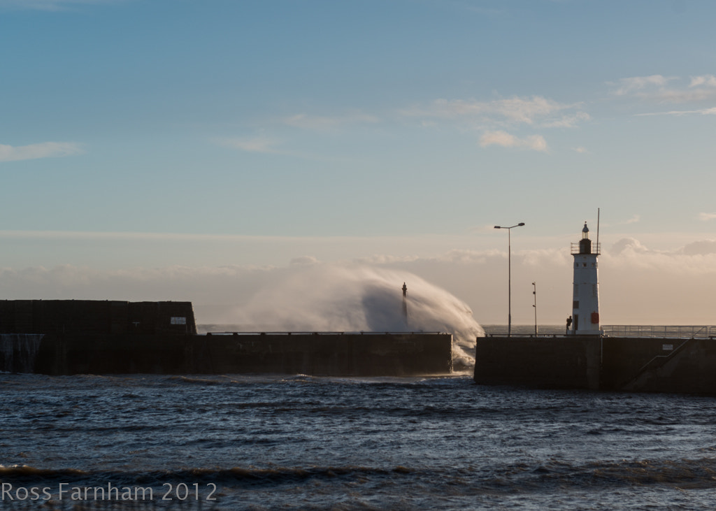 Photograph Anstruther by Ross Farnham on 500px