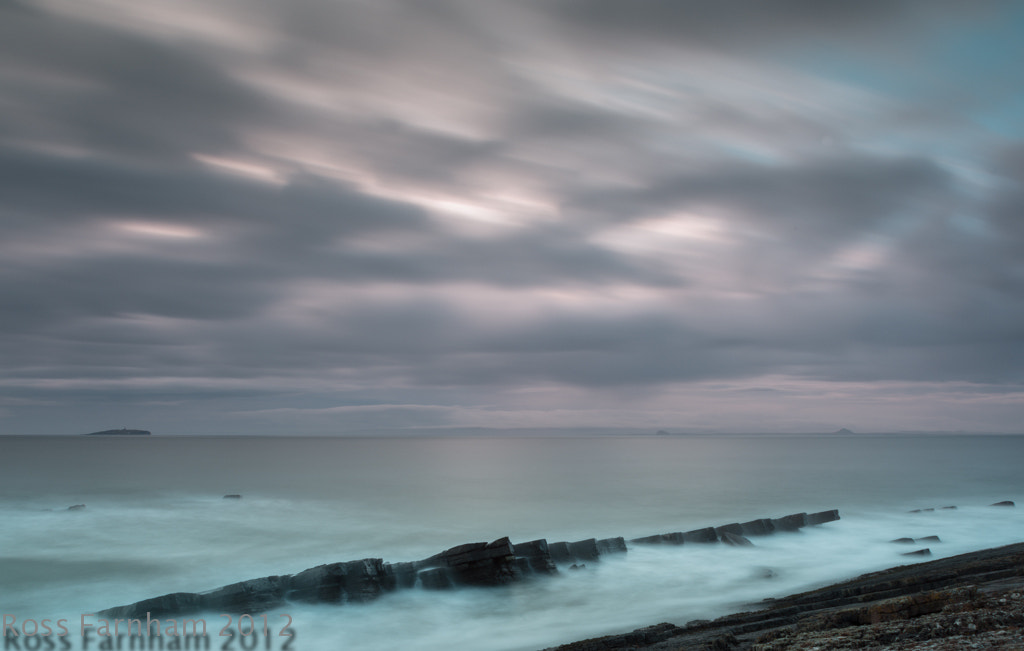 Photograph Crail by Ross Farnham on 500px