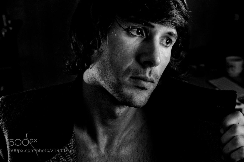 Photograph Dimitar Vatev by Stoil Vatev on 500px