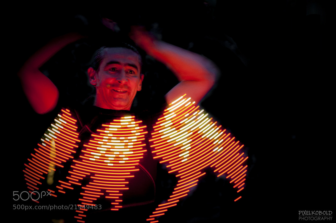 Photograph Light Performance by Pixelkobold Photography on 500px