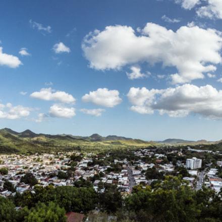 Coamo Town