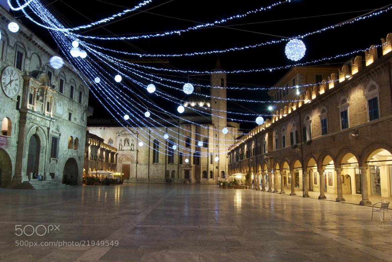Photograph Piazza del Popolo by Davide Berardini on 500px