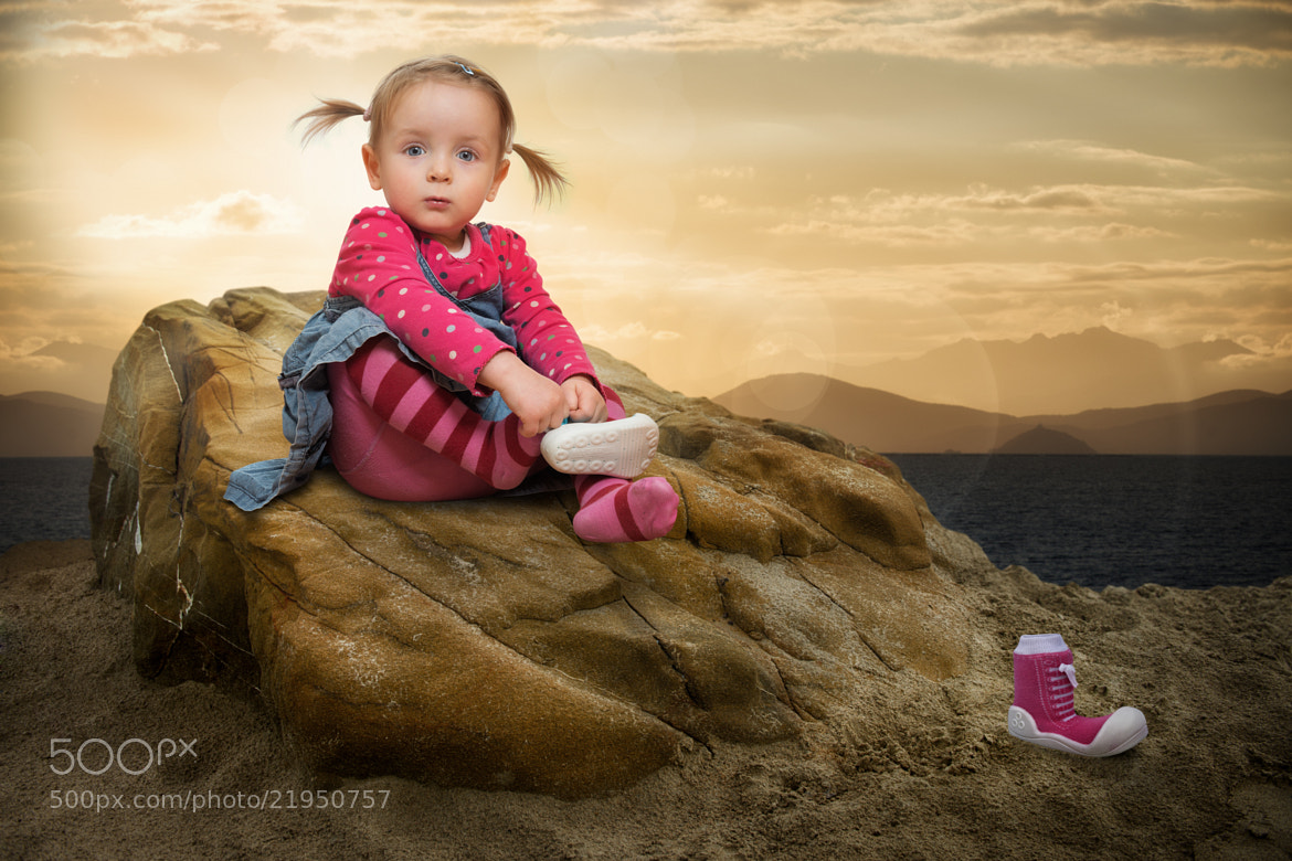 Photograph First Steps IV by John Wilhelm is a photoholic on 500px