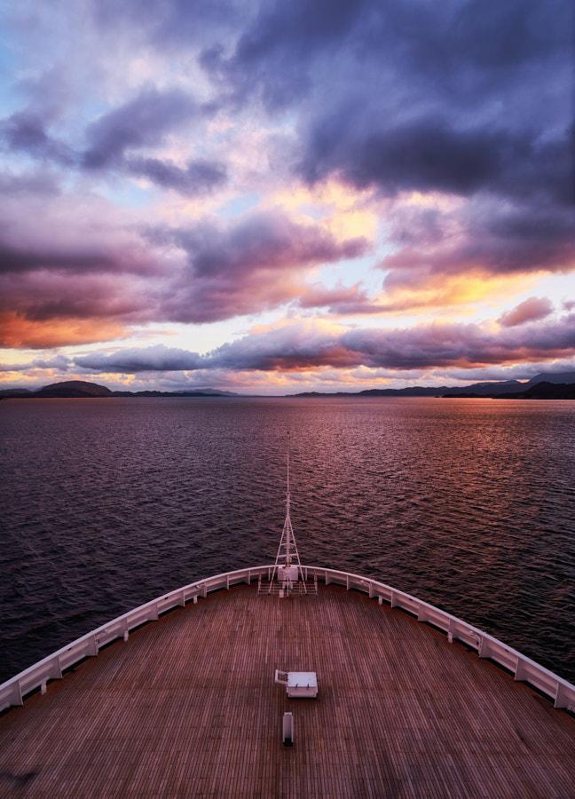 Hardangerfjord, Norway IV