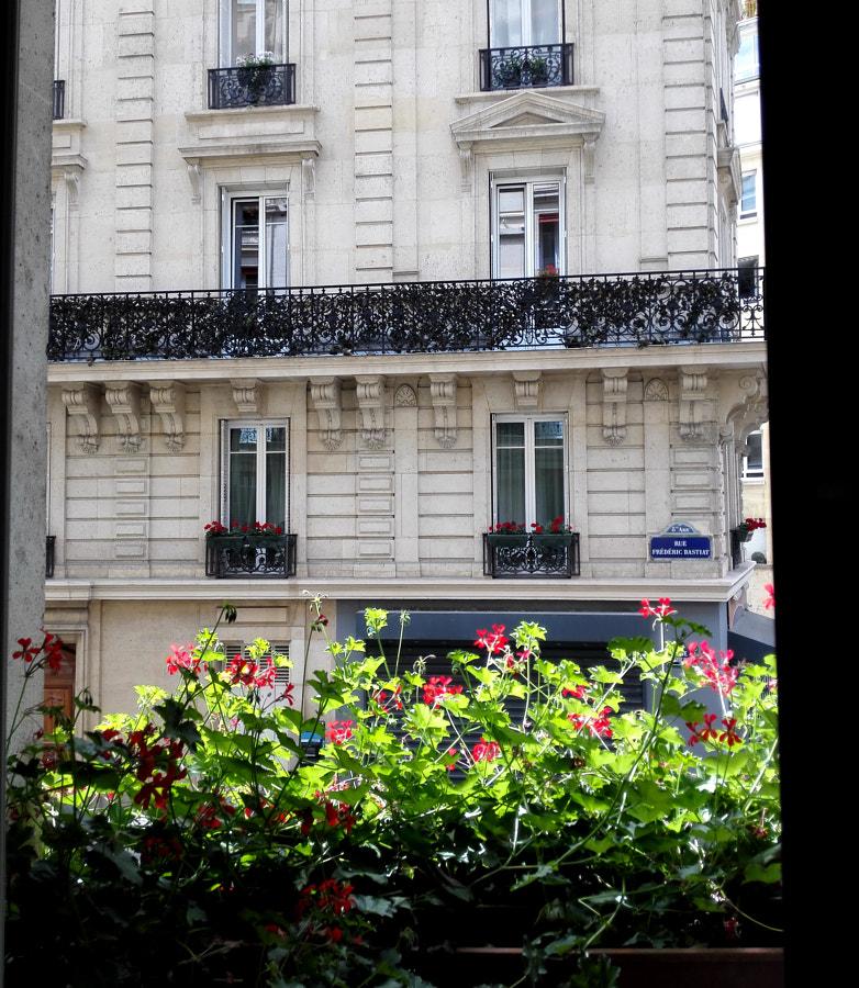 Hôtel Daniel by Sandra on 500px.com