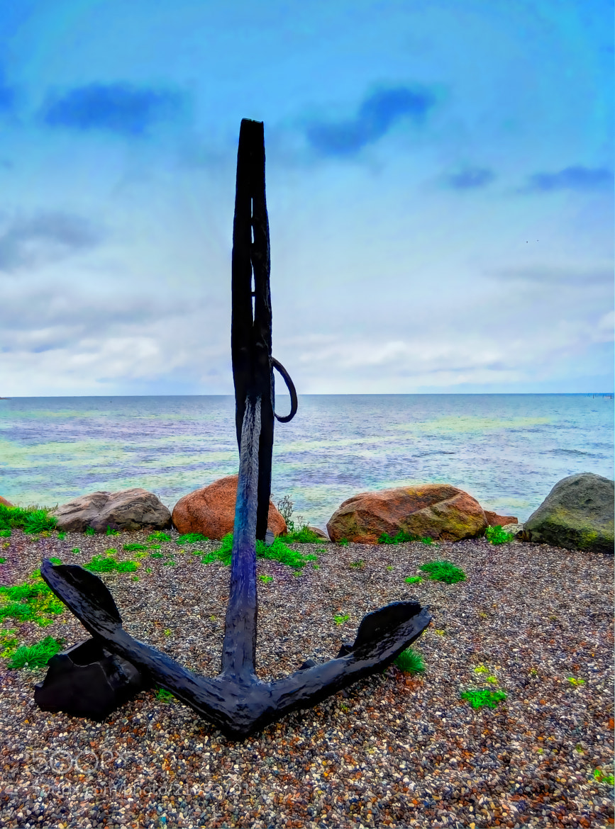 Photograph Anchor by Rabih Mohamad on 500px