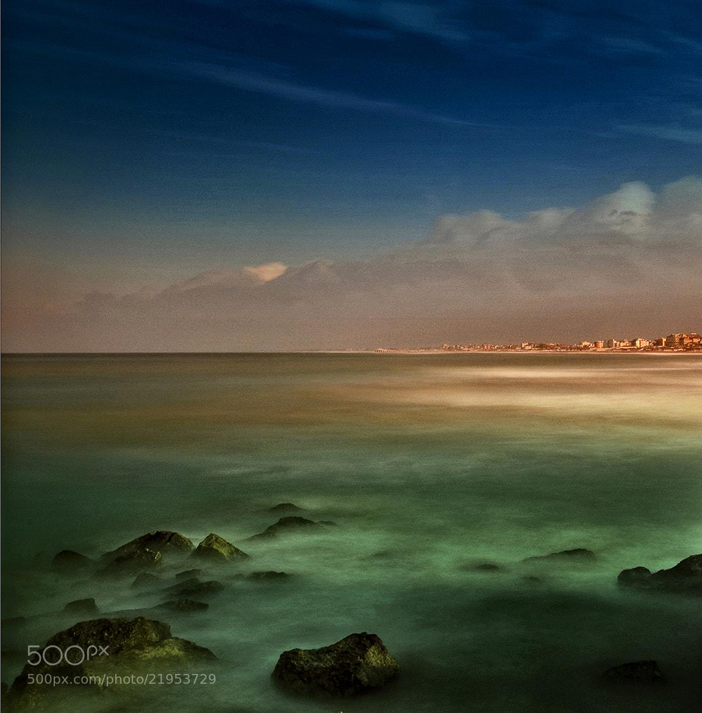 Photograph cielo&mare by Roberto Paglianti on 500px