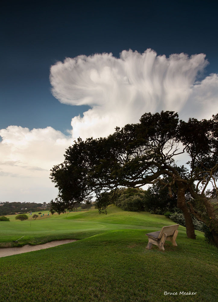 Photograph Mushroom cloud by Bruce Meaker on 500px
