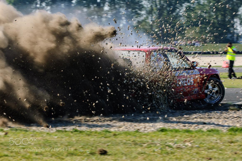Photograph Drift by Edmund Orzsik on 500px