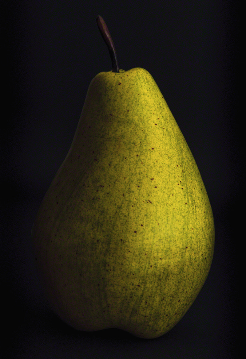 Photograph Pear by Richard Lawson on 500px