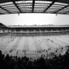 Murrayfield B&W
