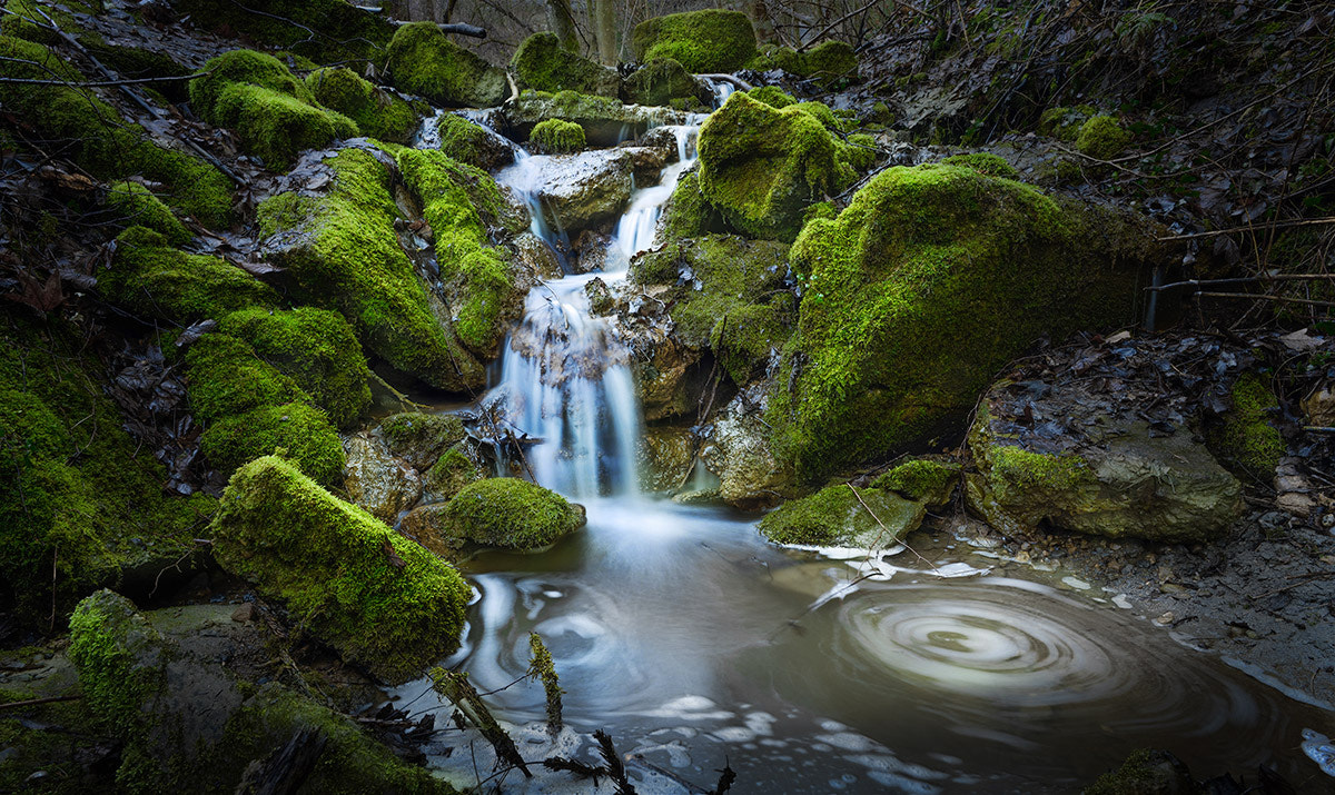 Photograph Mountain Creek 4 by Rolf Nachbar on 500px