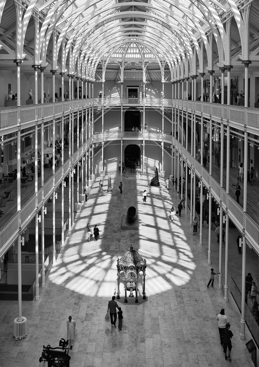 Photograph Museum by Dave Symington on 500px