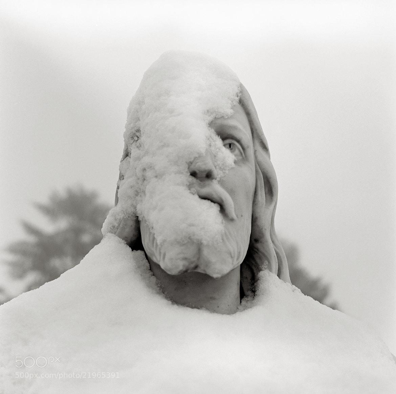 Photograph Jesus, Portland by Austin Granger on 500px