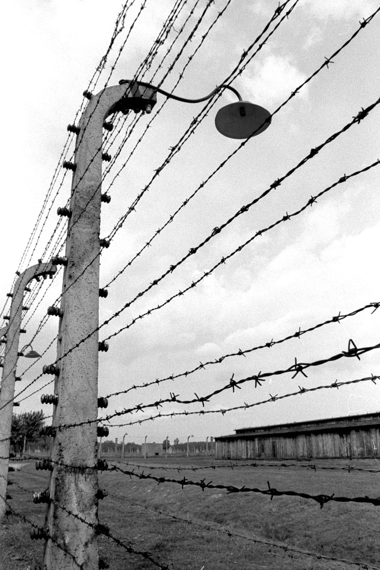 Photograph auschwitz by marco costa on 500px