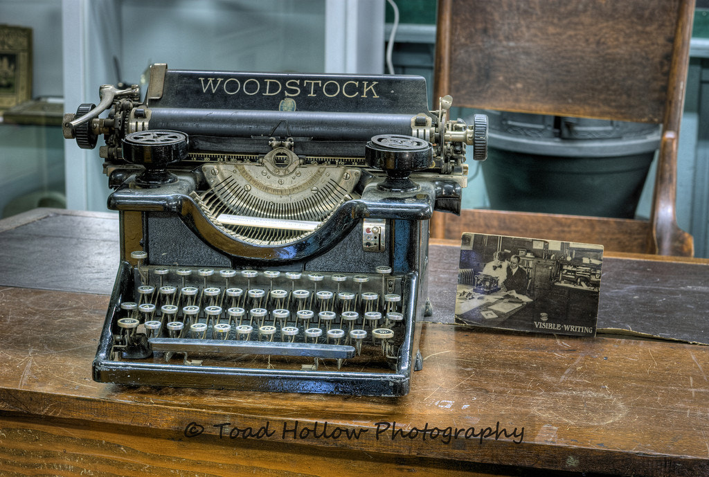 Photograph Letters Home by Toad Hollow Photography on 500px