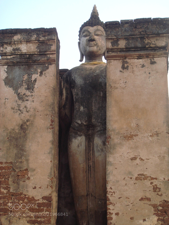 Photograph Buddha by Alexander St-John on 500px