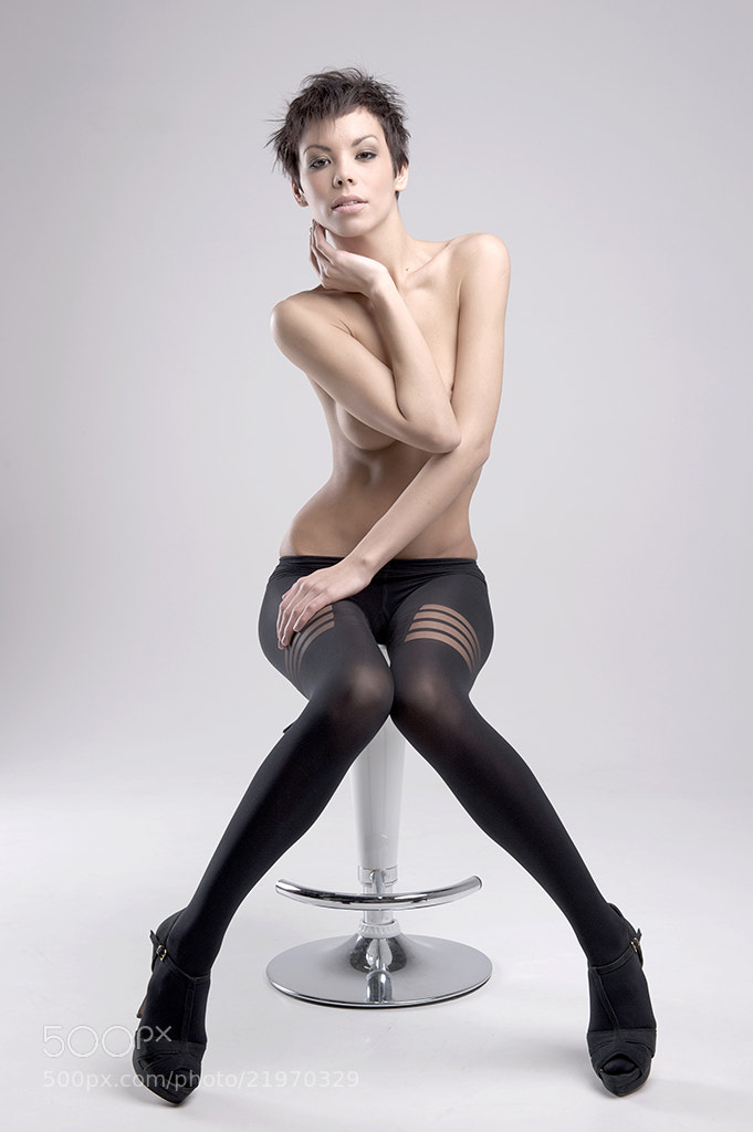 Photograph Sitting on a chair by Paul  on 500px