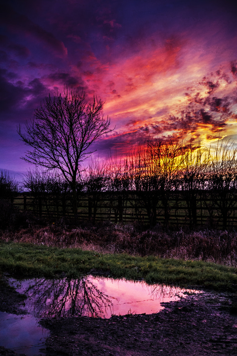 Photograph The End by Criff Marston on 500px