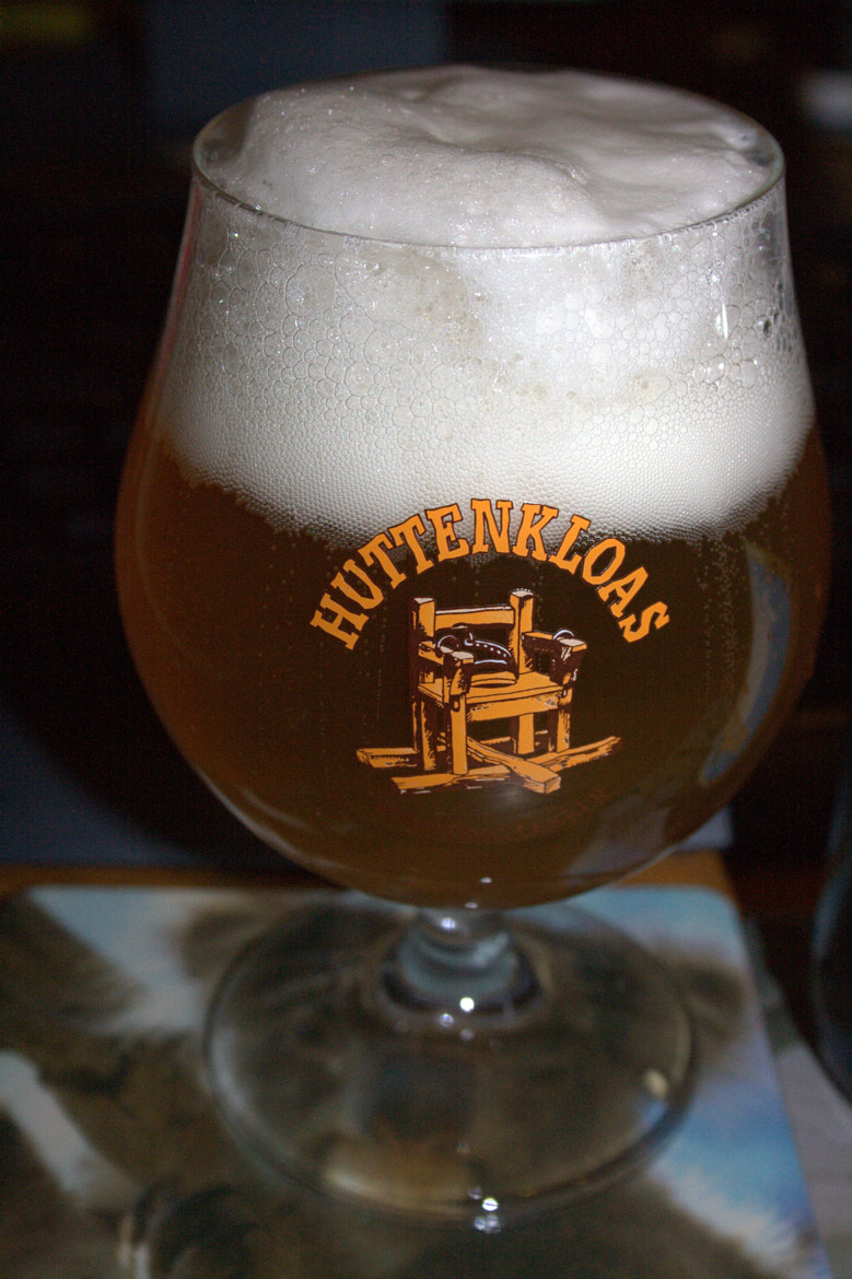 """Photograph Huttenkloas - Witbier by Filip H.F. """"FiXato"""" Slagter on 500px"""