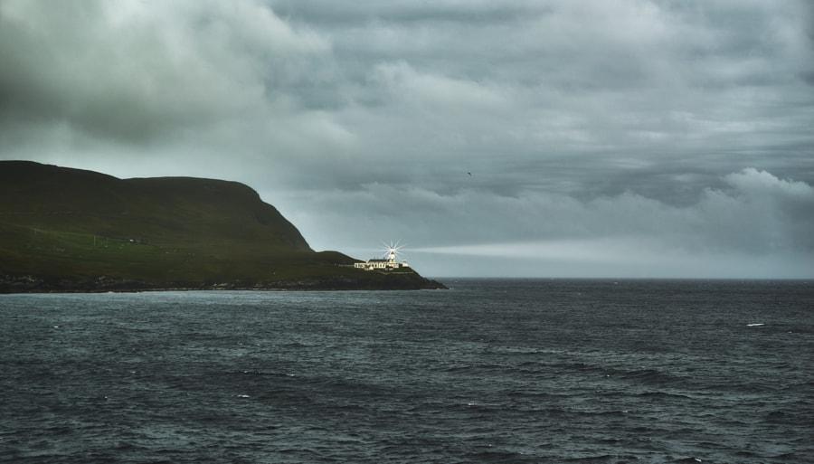 The Shetland I