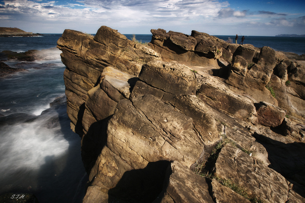 Photograph The rock by saint huang on 500px