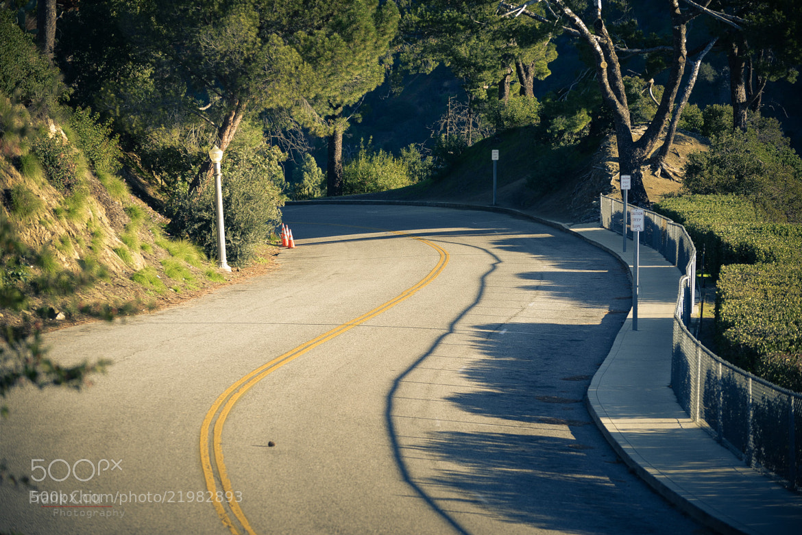 Photograph Winding Road by Frank Chiu on 500px