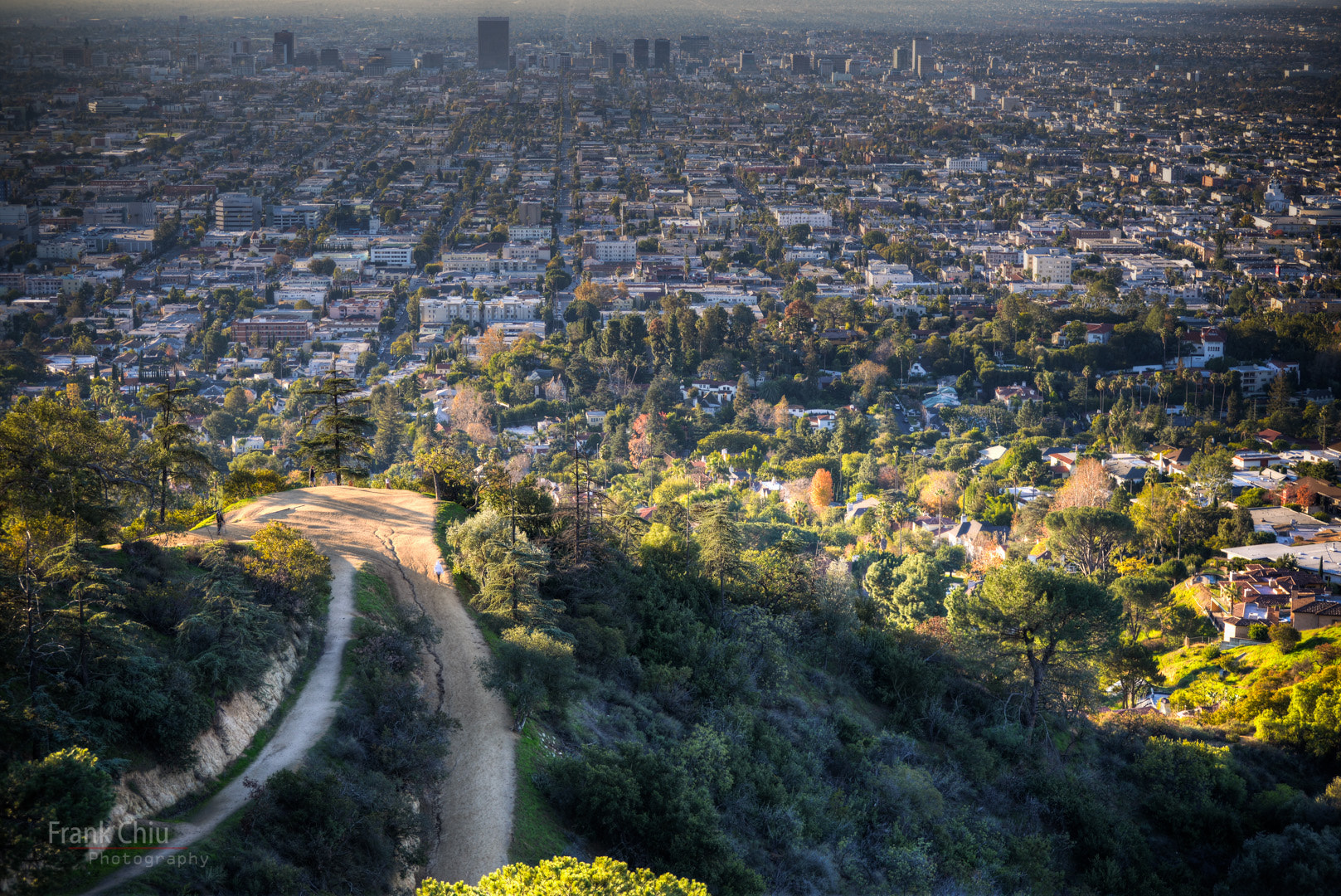 Photograph Los Angeles Hike by Frank Chiu on 500px