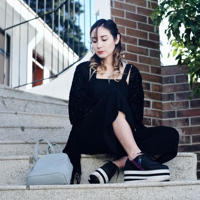 me zpsnxybzys by Fleur Chelsea on 500px.com