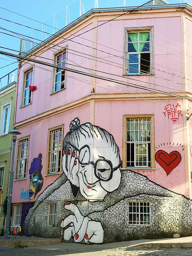 viejita zpslitqdie by Fleur Chelsea on 500px.com