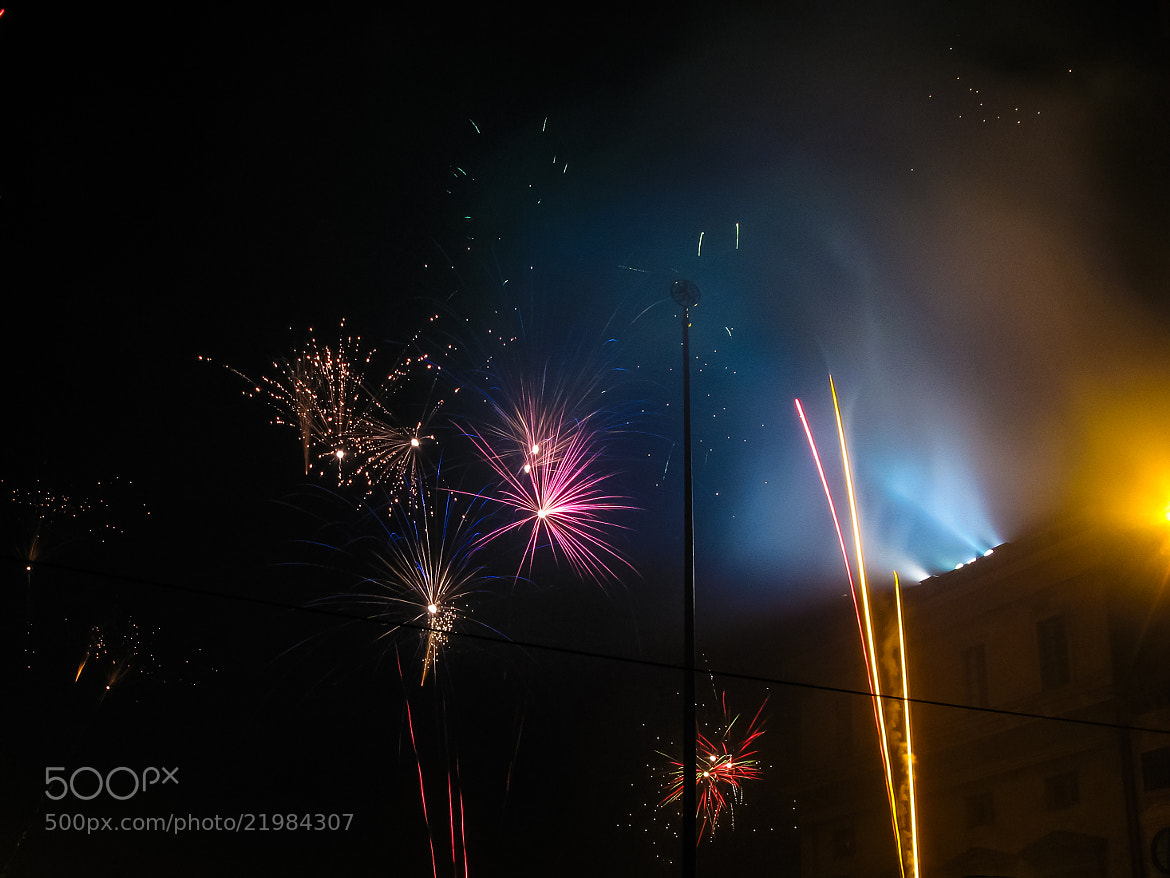 Photograph HAPPY NEW YEAR !!! by Gangrenous Green on 500px