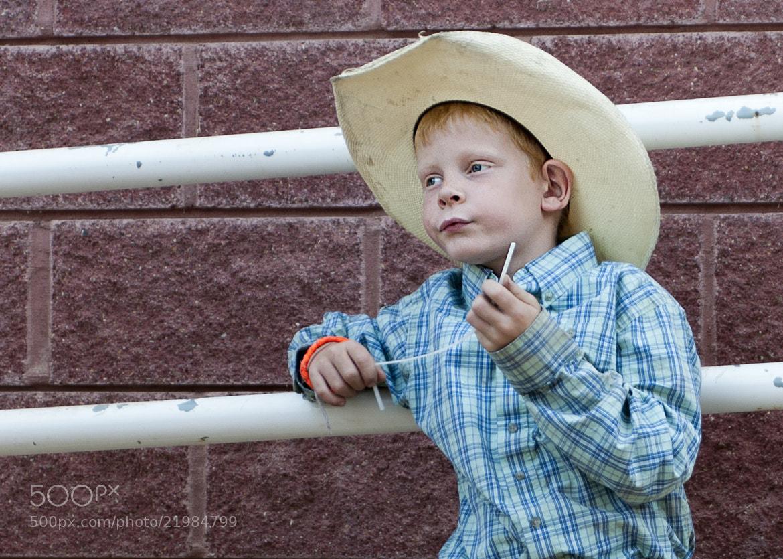 Photograph Cowboy by Dmitry Nekhoroshkov on 500px