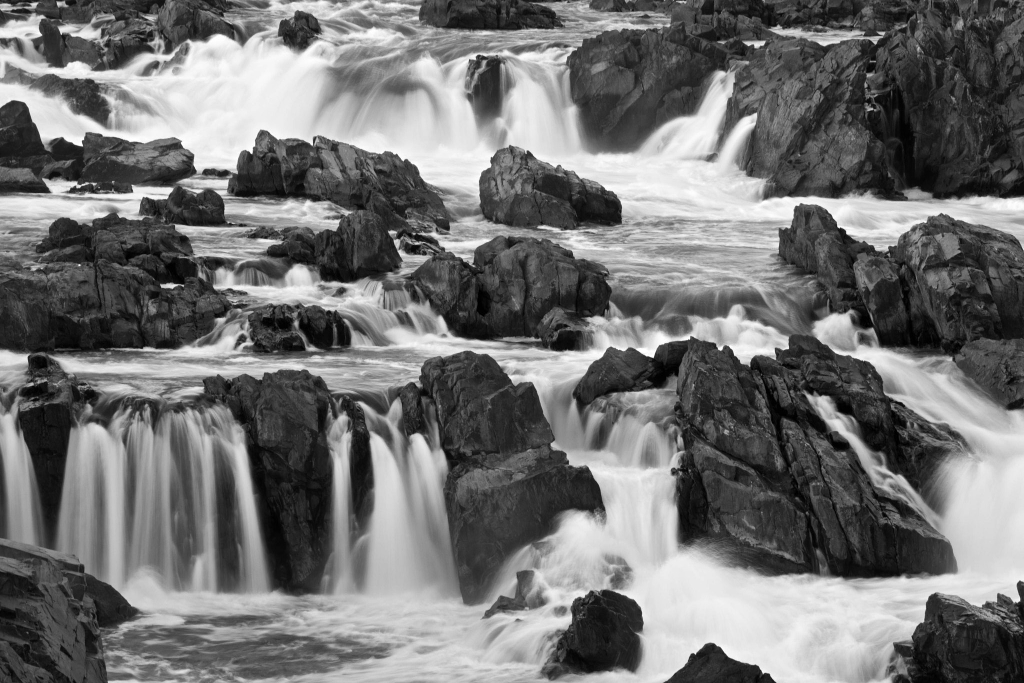 Photograph Great Falls Park by Dale Daborn on 500px