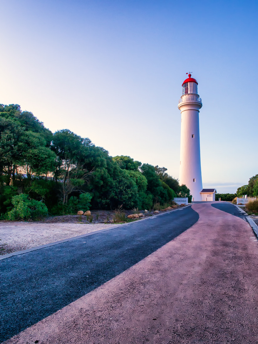 Photograph Split Point Lighthouse 2 by PaulEmmingsPhotography  on 500px