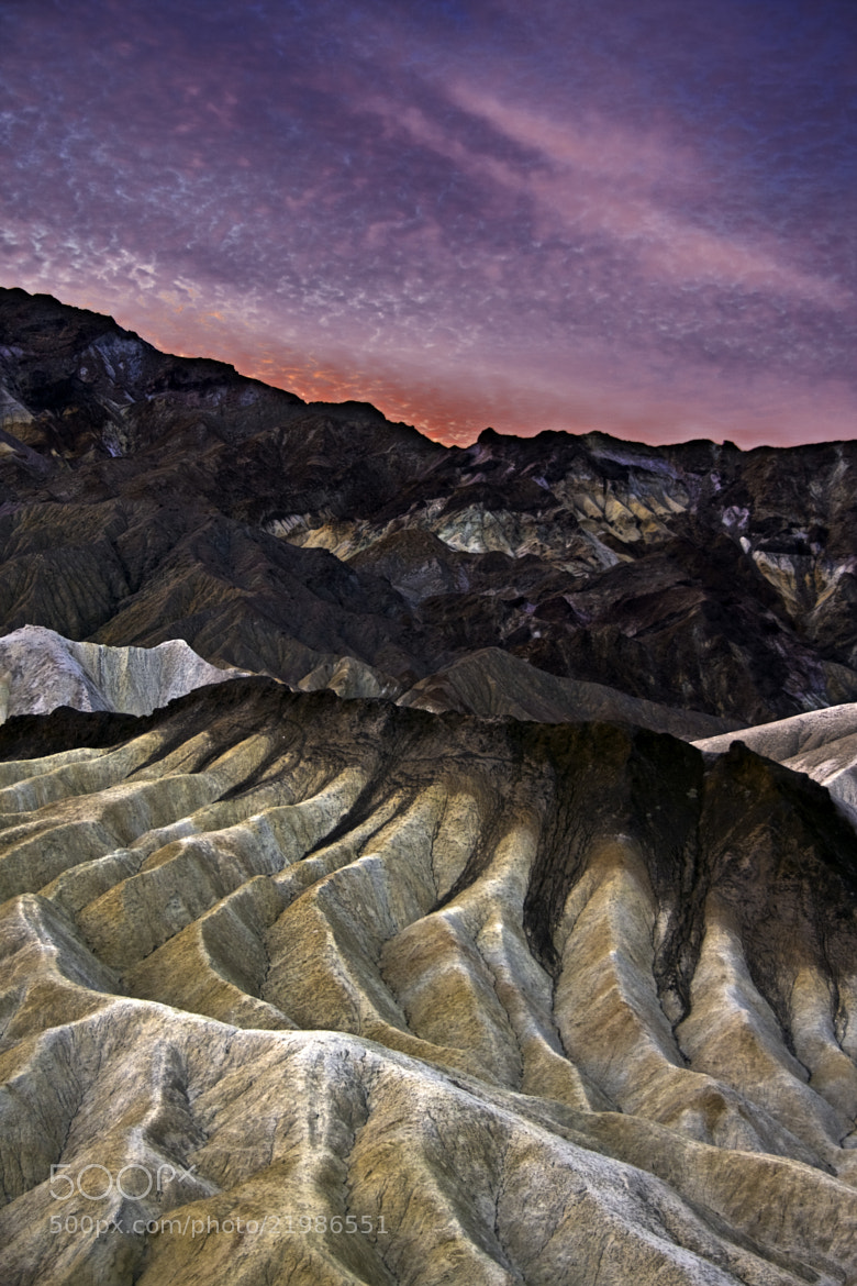 Photograph Death Valley by Bobby Wright on 500px