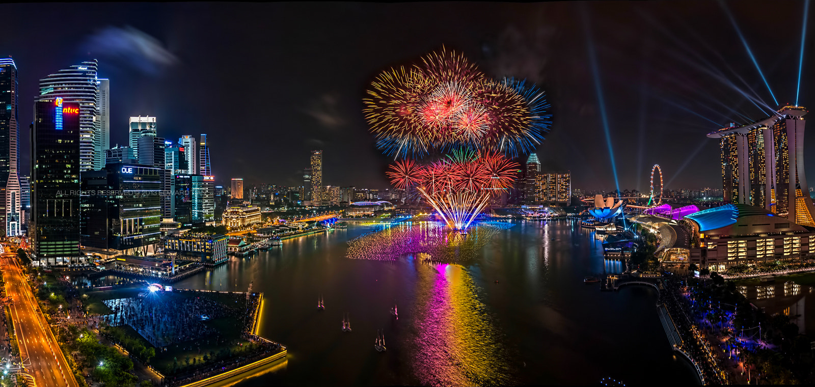 Photograph Singapore 2013 by Edward Tian on 500px