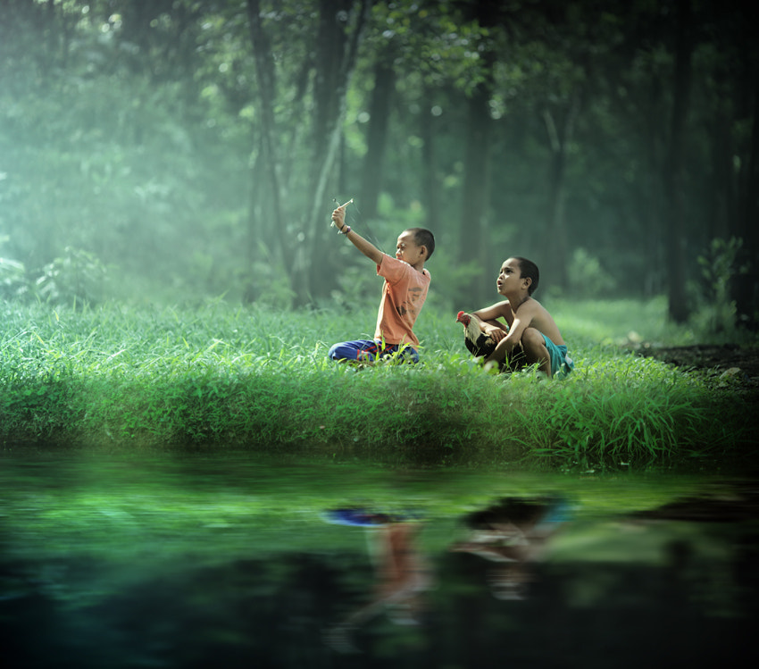 Photograph Hunt by JD Ardiansyah on 500px