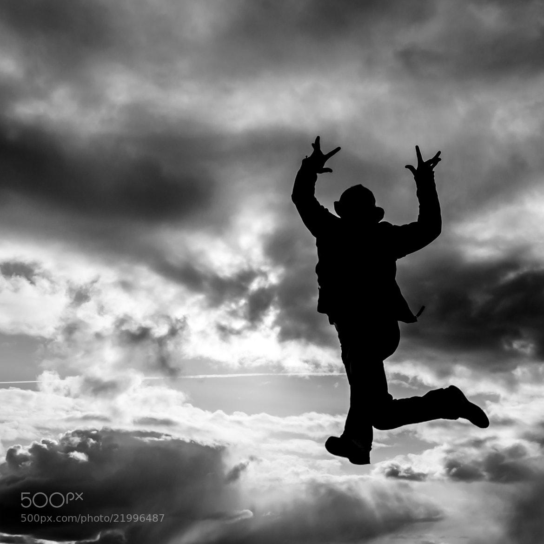 Photograph Airwalk by Zain Kapasi on 500px