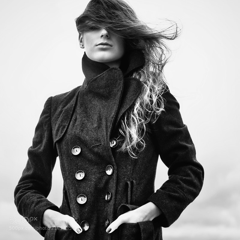 Photograph Wind by Piotr Dybowski on 500px
