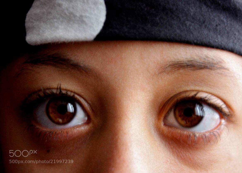 Photograph those eyes... by Ann Matthew on 500px