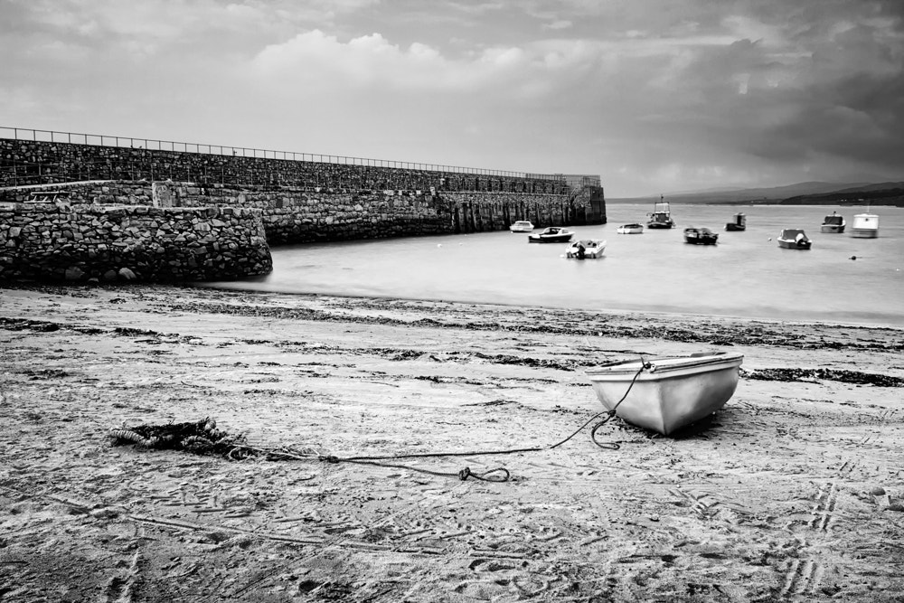 Photograph Safe Harbour by Anthony Owen-Jones on 500px