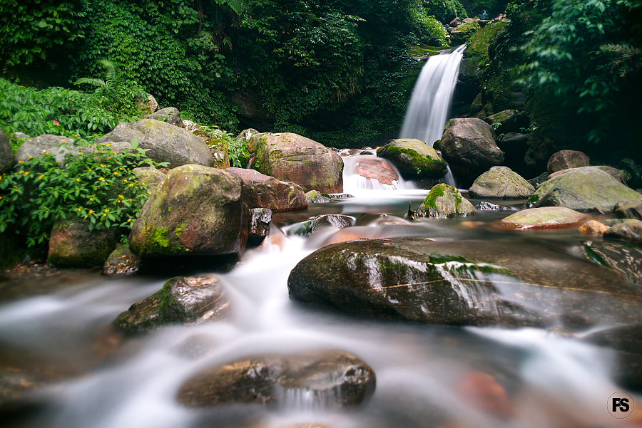 Kanchendzonga Falls - Pelling