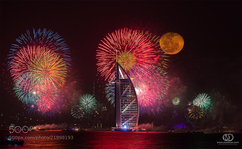 Photograph Dubai 2013 by MO AOUN PHOTO on 500px