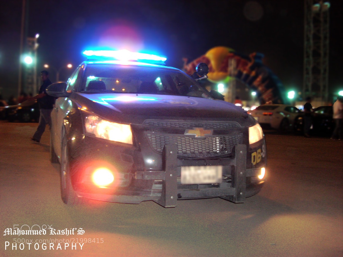 Photograph DB security At RED BULL CPD 2012 Riyadh Quallifires by Mahommed kashif on 500px